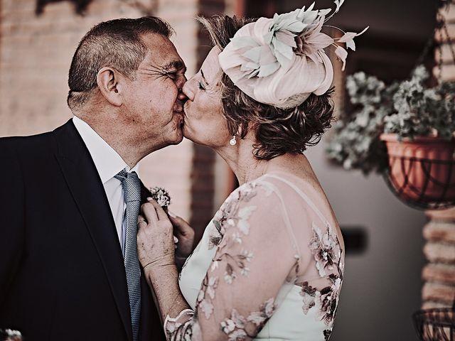 La boda de Javier y Nieves en Illora, Granada 46