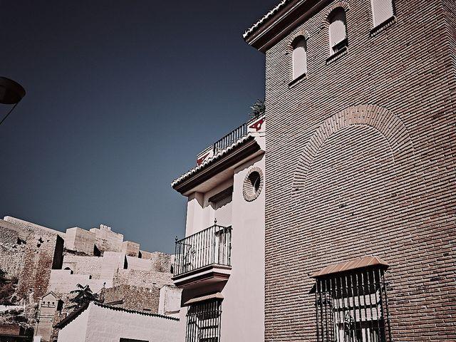 La boda de Javier y Nieves en Illora, Granada 54
