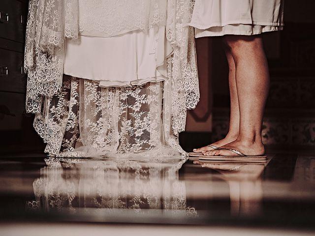 La boda de Javier y Nieves en Illora, Granada 63