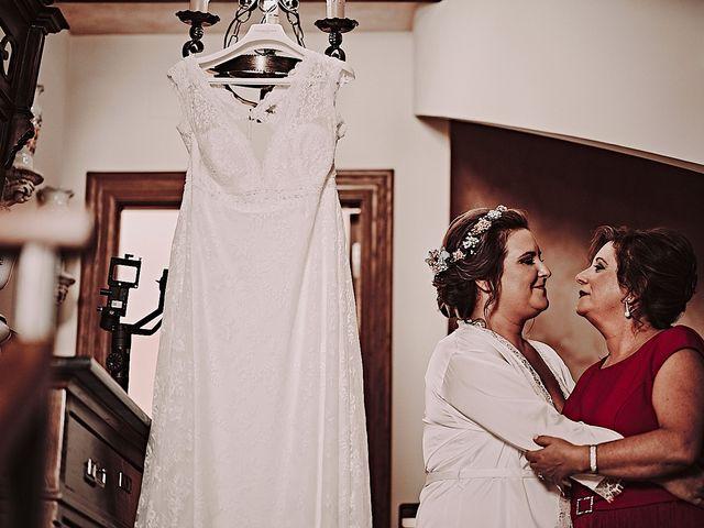 La boda de Javier y Nieves en Illora, Granada 70
