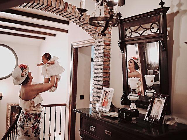 La boda de Javier y Nieves en Illora, Granada 77