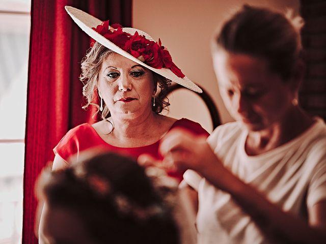 La boda de Javier y Nieves en Illora, Granada 85