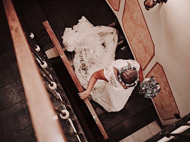 La boda de Javier y Nieves en Illora, Granada 93