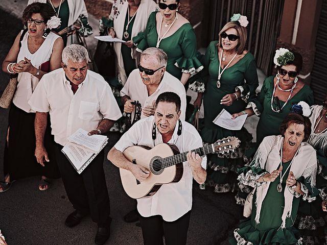 La boda de Javier y Nieves en Illora, Granada 94