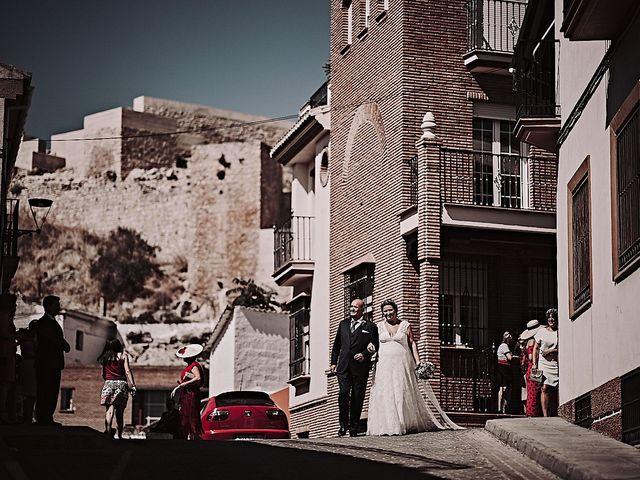 La boda de Javier y Nieves en Illora, Granada 101