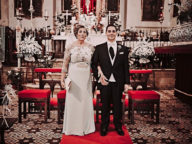 La boda de Javier y Nieves en Illora, Granada 103