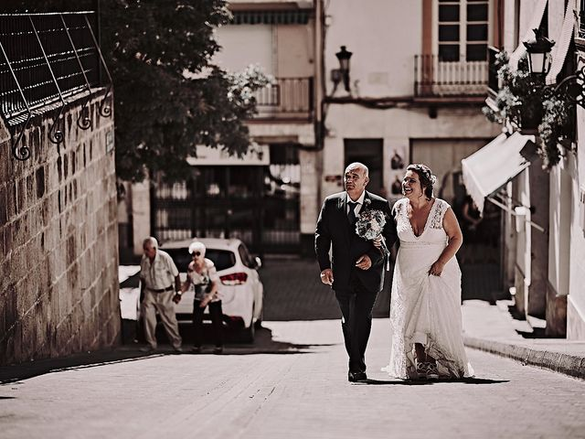 La boda de Javier y Nieves en Illora, Granada 109