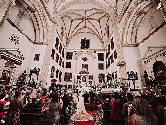La boda de Javier y Nieves en Illora, Granada 114