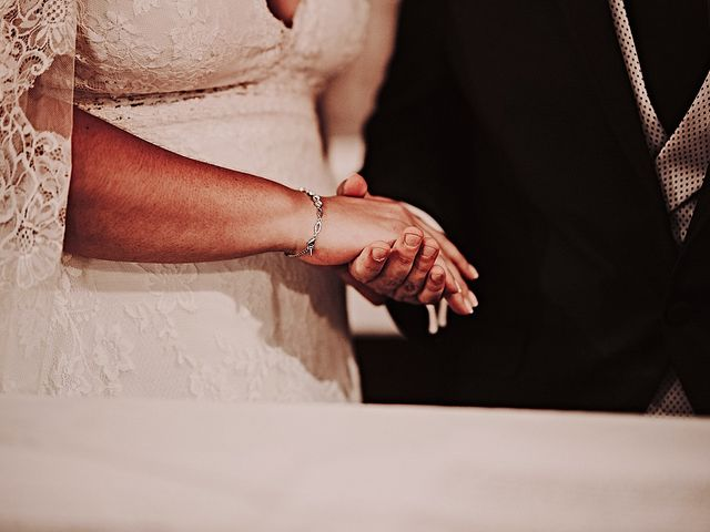 La boda de Javier y Nieves en Illora, Granada 120