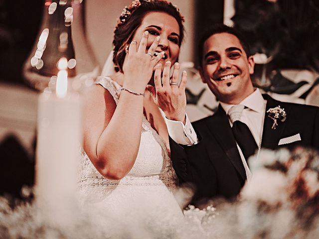 La boda de Javier y Nieves en Illora, Granada 127