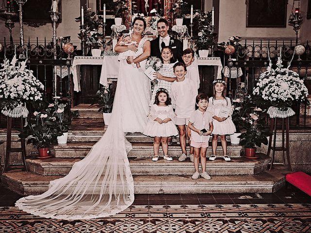 La boda de Javier y Nieves en Illora, Granada 129
