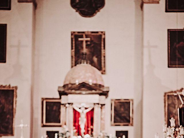 La boda de Javier y Nieves en Illora, Granada 131