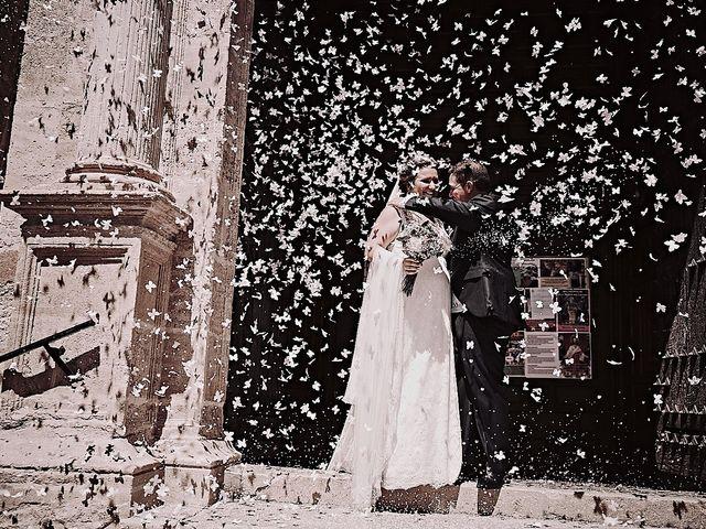 La boda de Javier y Nieves en Illora, Granada 134