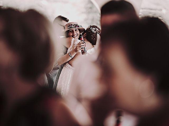 La boda de Javier y Nieves en Illora, Granada 143