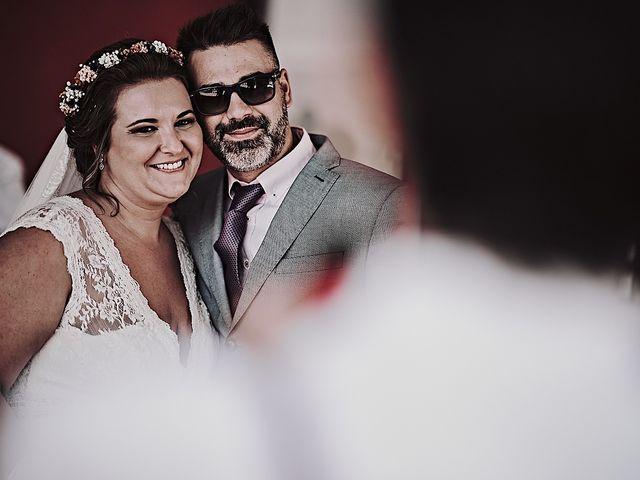 La boda de Javier y Nieves en Illora, Granada 144