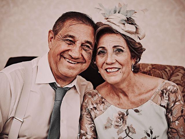 La boda de Javier y Nieves en Illora, Granada 166