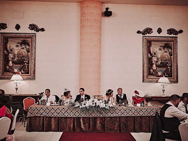 La boda de Javier y Nieves en Illora, Granada 171