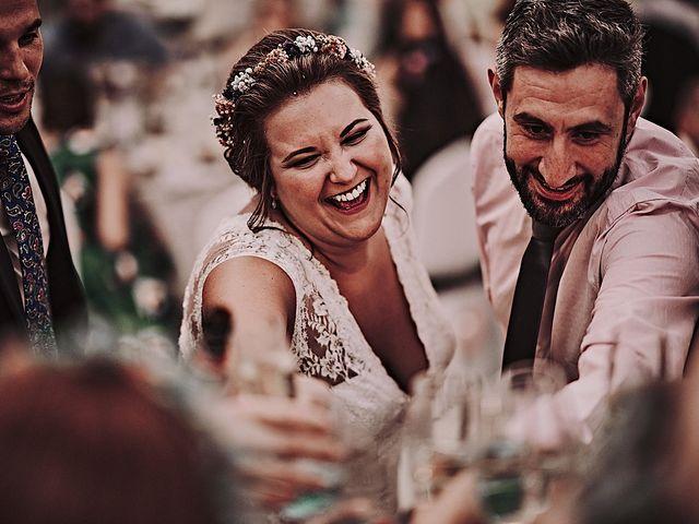 La boda de Javier y Nieves en Illora, Granada 173