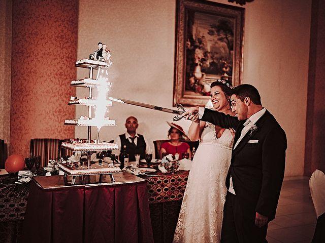La boda de Javier y Nieves en Illora, Granada 175