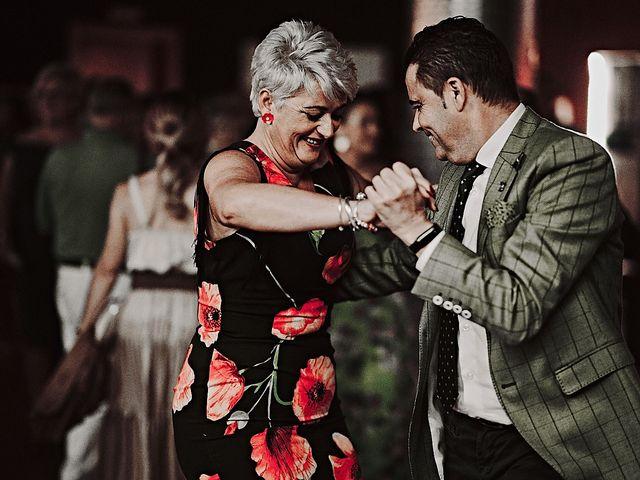 La boda de Javier y Nieves en Illora, Granada 196