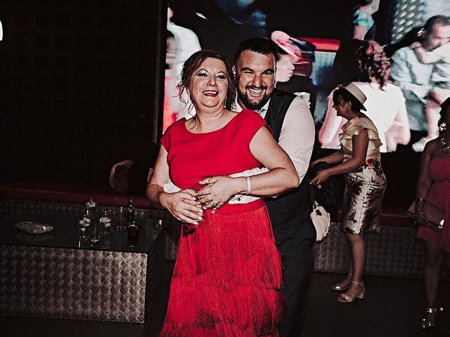 La boda de Javier y Nieves en Illora, Granada 198
