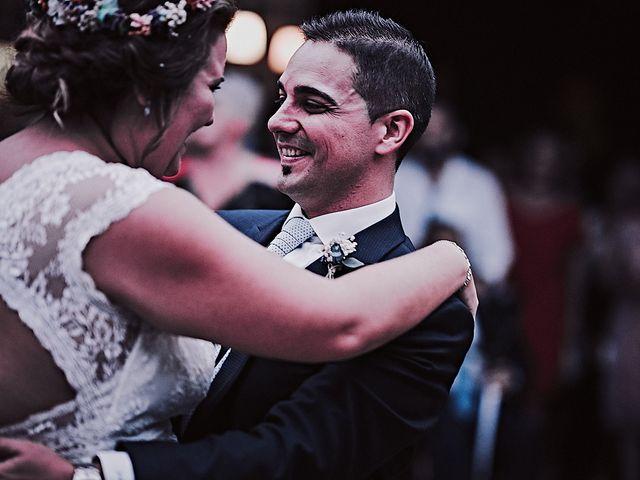 La boda de Javier y Nieves en Illora, Granada 201