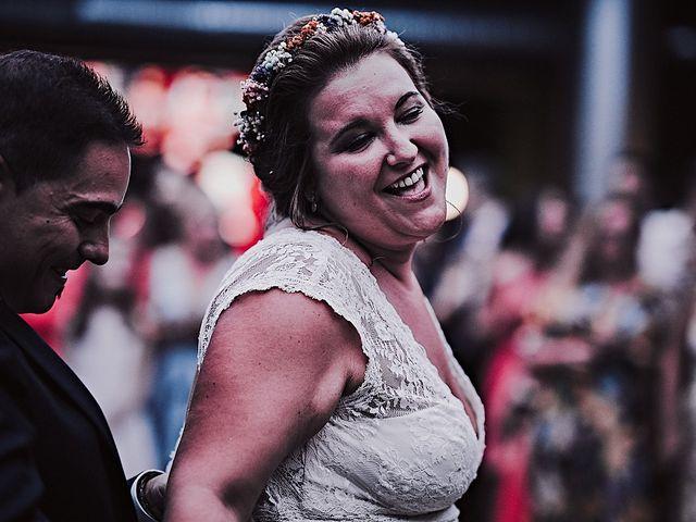 La boda de Javier y Nieves en Illora, Granada 202