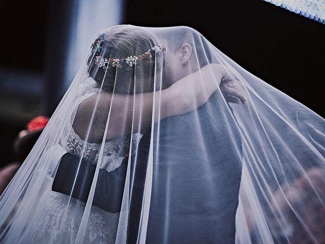La boda de Javier y Nieves en Illora, Granada 203