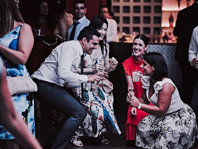 La boda de Javier y Nieves en Illora, Granada 205