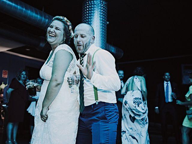 La boda de Javier y Nieves en Illora, Granada 210