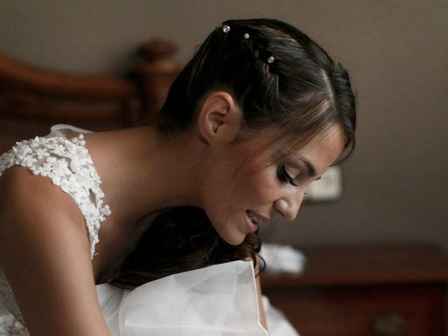 La boda de Nilo y Veronica en Odena, Barcelona 8