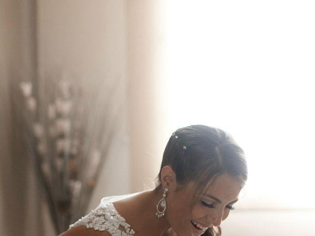 La boda de Nilo y Veronica en Odena, Barcelona 10