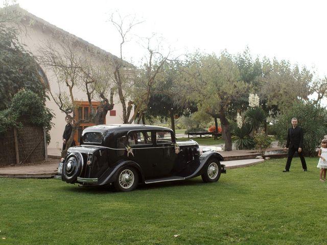 La boda de Nilo y Veronica en Odena, Barcelona 29