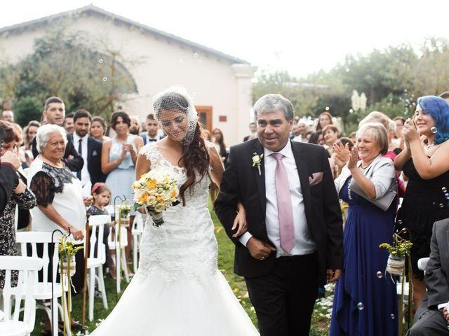 La boda de Nilo y Veronica en Odena, Barcelona 30
