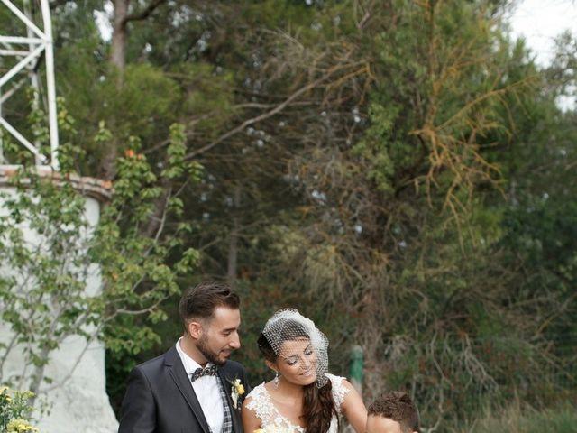 La boda de Nilo y Veronica en Odena, Barcelona 31