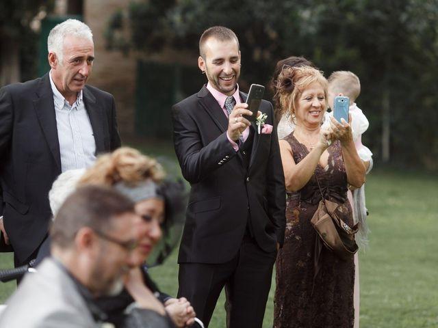 La boda de Nilo y Veronica en Odena, Barcelona 37