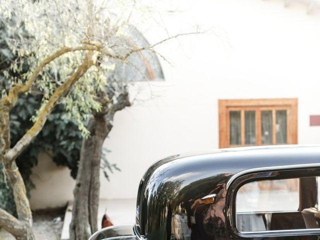 La boda de Nilo y Veronica en Odena, Barcelona 44