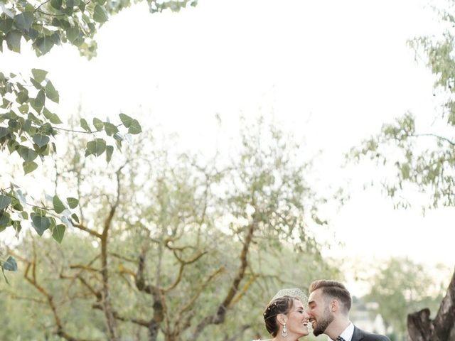 La boda de Nilo y Veronica en Odena, Barcelona 59