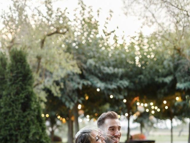 La boda de Nilo y Veronica en Odena, Barcelona 61