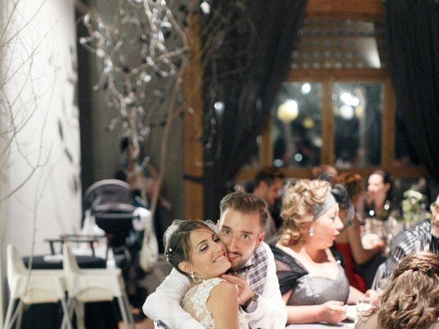 La boda de Nilo y Veronica en Odena, Barcelona 66