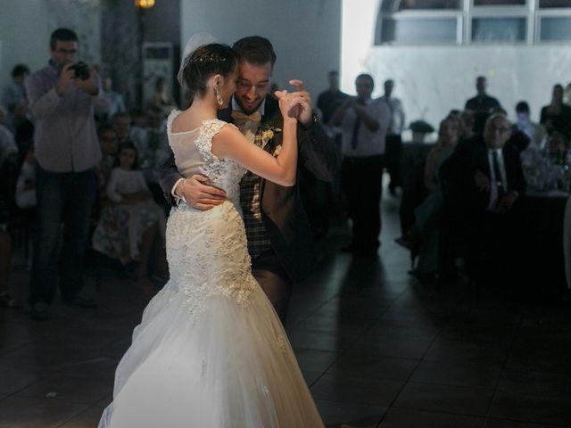 La boda de Nilo y Veronica en Odena, Barcelona 69