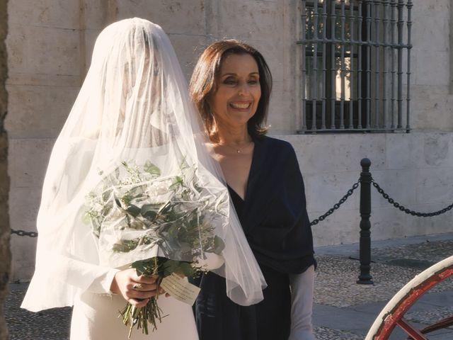 La boda de Rebbeca y Juan en Sevilla, Sevilla 20