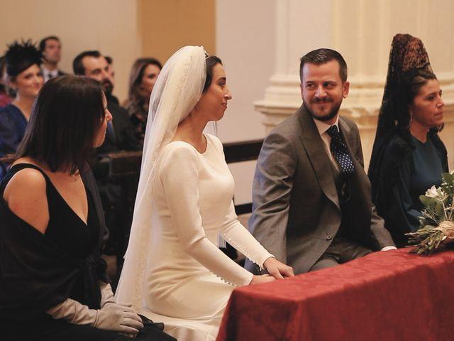 La boda de Rebbeca y Juan en Sevilla, Sevilla 23