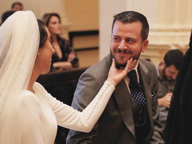 La boda de Juan y Rebbeca