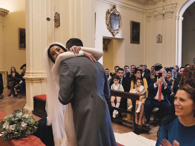 La boda de Rebbeca y Juan en Sevilla, Sevilla 27