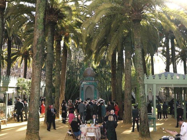La boda de Rebbeca y Juan en Sevilla, Sevilla 3