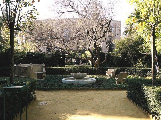 La boda de Rebbeca y Juan en Sevilla, Sevilla 30