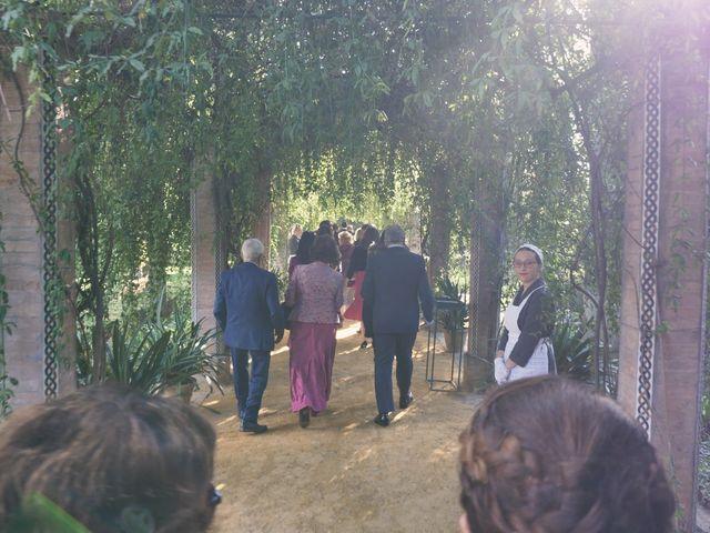 La boda de Rebbeca y Juan en Sevilla, Sevilla 33
