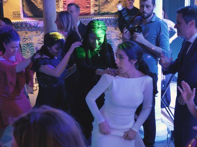 La boda de Rebbeca y Juan en Sevilla, Sevilla 41
