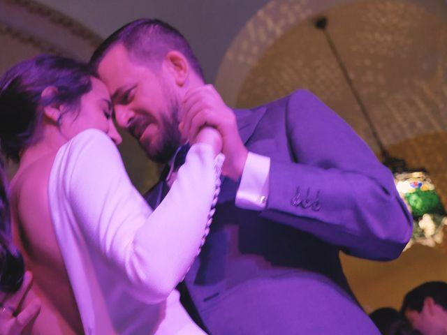 La boda de Rebbeca y Juan en Sevilla, Sevilla 42